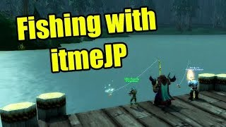 Fishing with Crendor Ep 39: ItmeJP