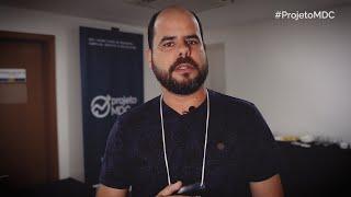 DEPOIMENTO: Roberto Bastos, Paulo Afonso - BA