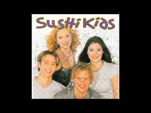 Sushi Kids - Ik vind t best