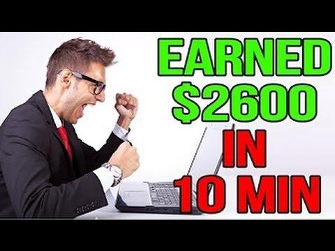 Trading binary options profitably
