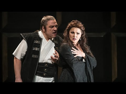 Antonio Pappano, Anna Netrebko, Željko Lučić and Phyllida Lloyd on Verdi's Macbeth (The Royal Opera)