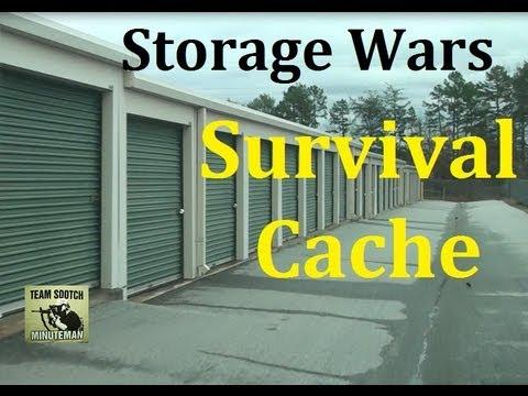 storage-survival-cache