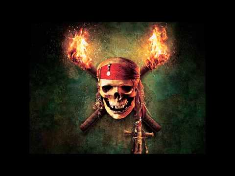 01  Jack Sparrow  Pirates Of The Caribbean Dead Mans Chest  Hans Zimmer