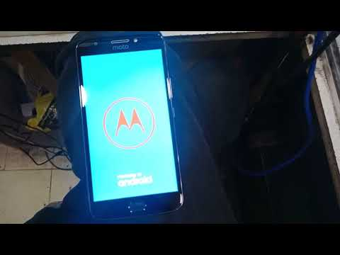 moto e4 or e4 plus xt1767 frp bypass without pc