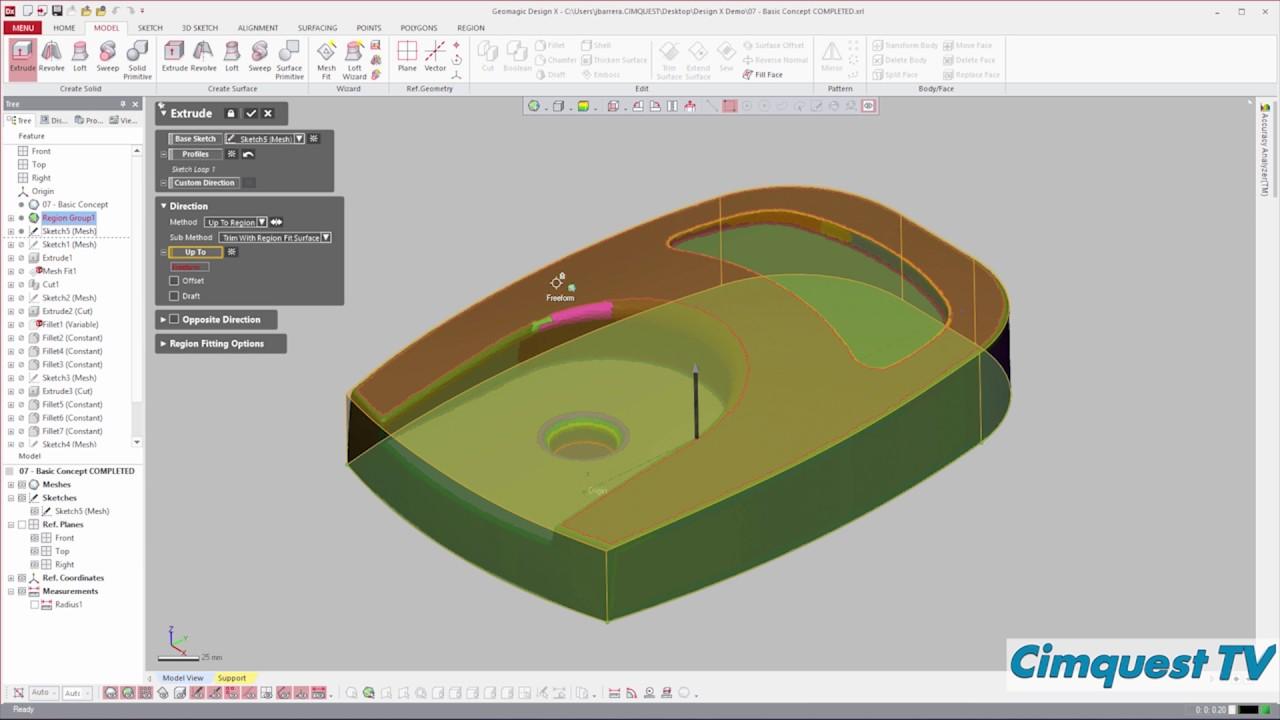 Where to buy Geomagic Design X 2017