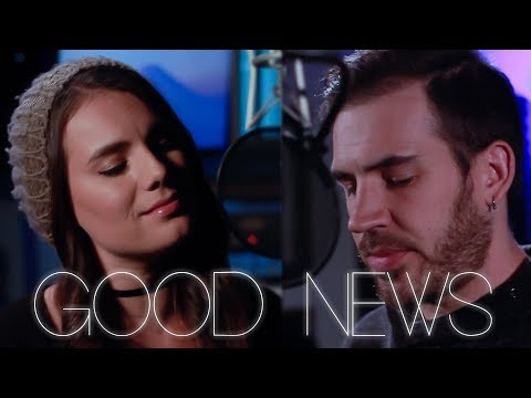 Ocean Park Standoff - Good News (cover)