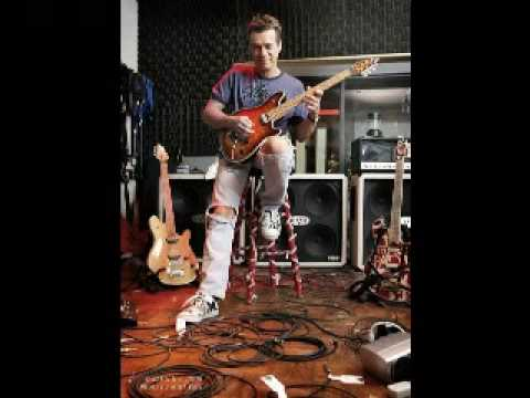 Eddie Van Halen   if six was nine
