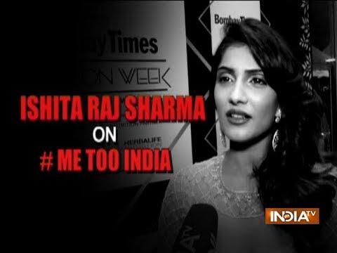 Ishita Raj Sharma opens up on #MeToo movement Mp3