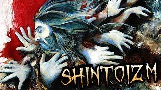 SHINTOIZM - Bogowie i Demony Japonii