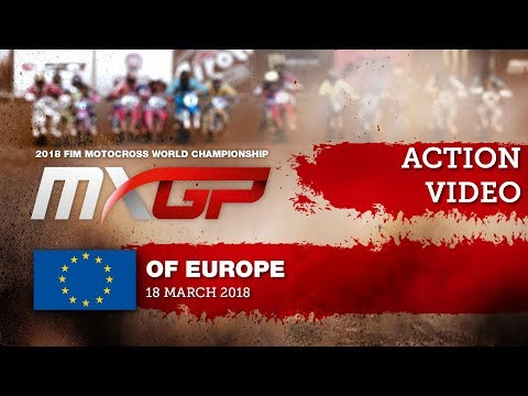 Jeffrey Herlings Crash at Qualifying - MXGP of EUROPE, Valkenswaard 2018 #motocross