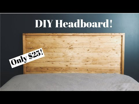 diy-headboard-|-$25-headboard-|-easy-headboard-diy-|-modern-wood-headboard-|-how-to-|-easy-diy