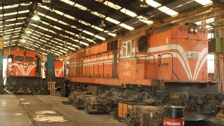 #2721. Поезда Греции (лучшее видео)(Самая большая коллекция поездов мира. Здесь представлена огромная подборка фотографий как современного..., 2015-02-23T17:23:24.000Z)