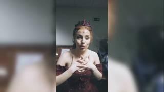 Елена Газаева о Закрытии мюзикла