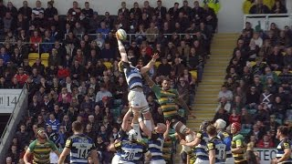 Aviva Premiership Rugby on NBCSN