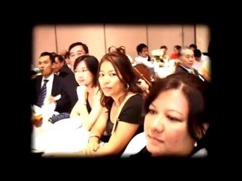 Grand Dinner, Burmese Medical & Dental Graduates Reunion 2009, Los Angeles
