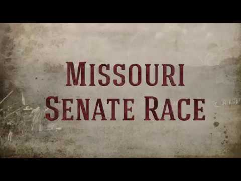 BATTLEGROUND Missouri Senate Race 2018 - Austin Petersen on Guns