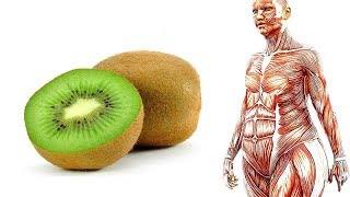 If You Eat 2 Kiwi Fruits a Day, This Is What Will Happen To Your Body