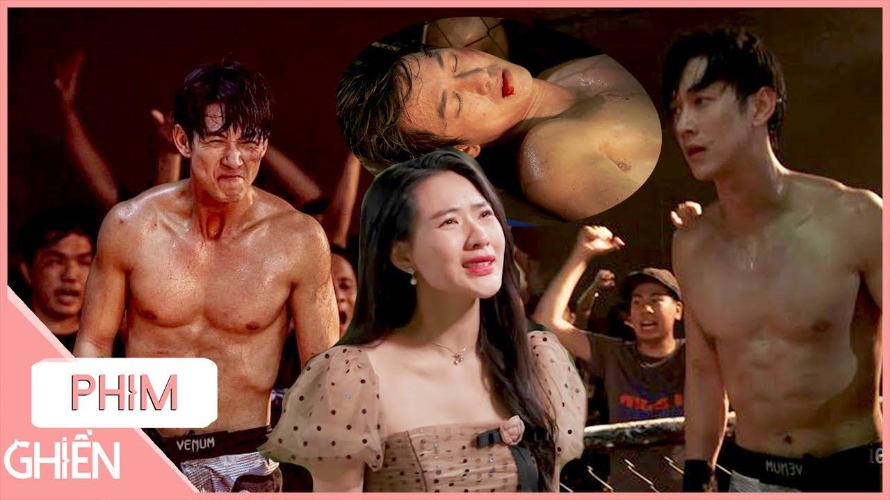 XÓT XA nhìn Trúc khóc cạn nước mắt Dư bán mạn trên võ đài | Ghiền Phim - Phim gia đình Việt Nam