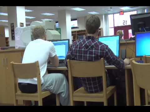 Fort Cherry Class of 2012 Video Yearbook