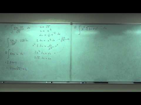 intermediate algebra lecture 12 6 studying common and natural