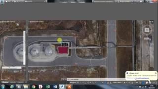 Топографическая аэрофотосъемка с квадрокоптера  Pix4Dcapture+Agisoft PhotoScan+AutoCAD Civil 3D  Ч.3