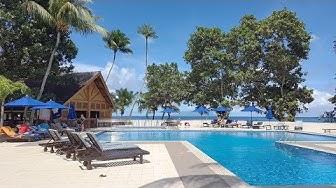 Mahe - Berjaya Beau Vallon Bay Resort (Costa Victoria Excursion)