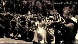 Attapady Traditional festKambalam at attapady