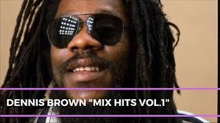 ★ Dennis Brown Best Mix ★ Dennis Brown Old School Reggae Mix ★ Dennis Brown Greatest Hits Songs V.1