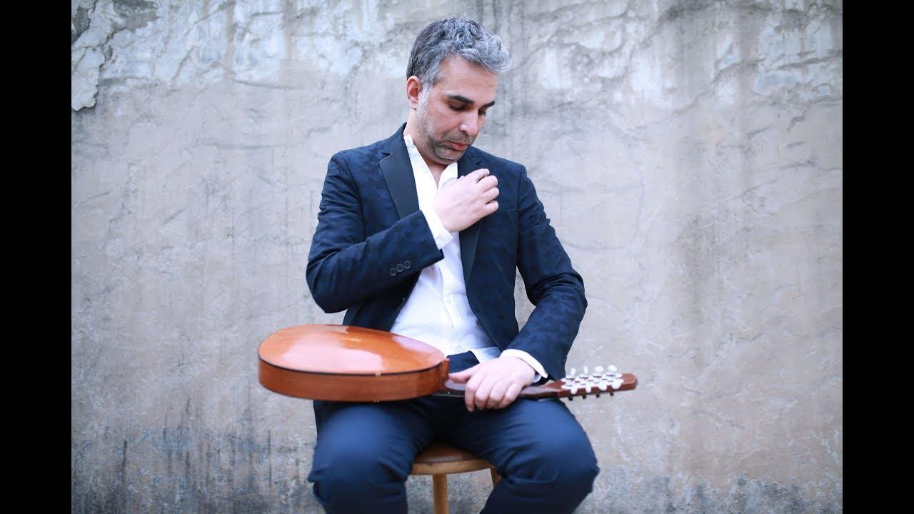 Astor Piazzolla, Verano Porteno - Summer - Jacob Reuven Mandolin & Tlv Soloists