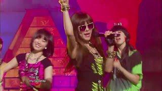 【TVPP】After School - DIVA, 애프터스쿨 - 디바 @ Show Music Core Live