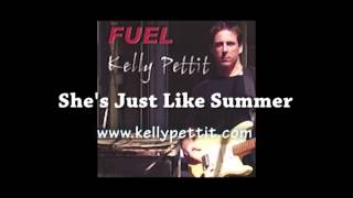 Watch Kelly Pettit Shes Just Like Summer video