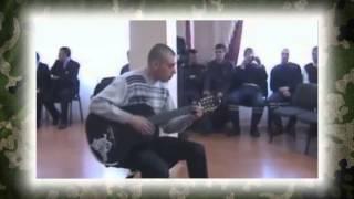 ♫♪ АРМЕЙСКИЕ ПЕСНИ ПОД ГИТАРУ ► КРАСИВАЯ ДЕВУШКА