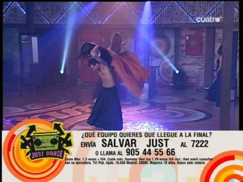 Download COREO JUST DANCE MONTADA POR MIGUEL ANGEL 090709
