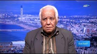 عبد العالي رزاقي: قوات خاصة تابعة للرئاسة حاولت إثارة الفوضى في الجزائر