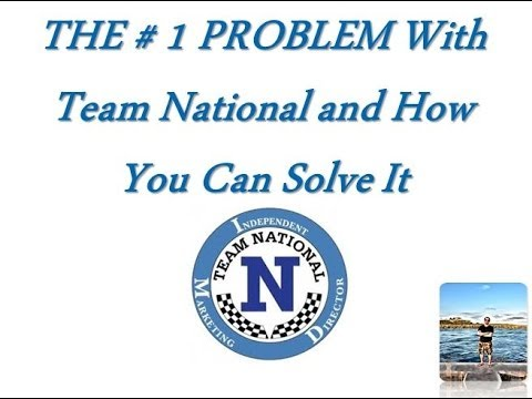 TEAM NATIONAL REVIEWS 2013 | #1 Problem In Team National - YouTube