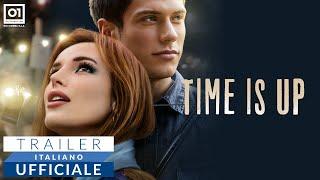 TIME IS UP di Elisa Amoruso (2021) | TRAILER UFFICIALE HD