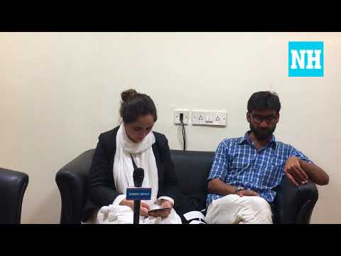 Kathua rape & murder: Listen to lawyers  Talib Hussain