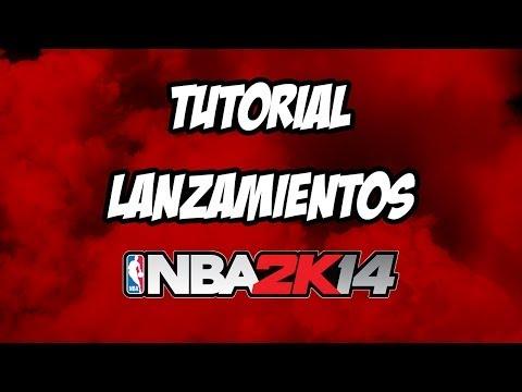 Lanzamientos a canasta (Tutorial) | NBA 2K14