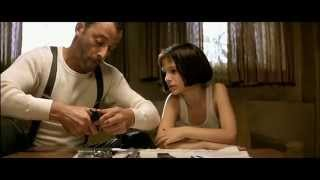 Leon The Professional Shape Of My Heart Sting