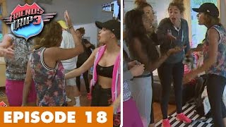 Friends Trip 3 (Replay) - Episode 18 : Wafa vs la Team Coralie