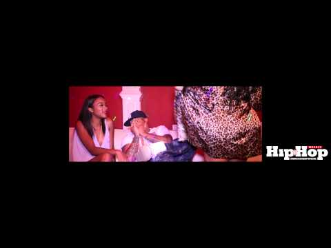 Hip Hop Weekly All Access Behind The Beauty with Vixen Ashlee Monroe