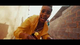 Bizizi - thuso phala ft. dj cleo, buckz (official video)