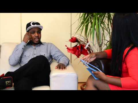 Interview with d-cryme