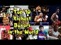Top 10 Boxer Richest in the World 2015 List back