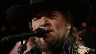 """Waylon Jennings - """"Mama Don't Let Your Babies Grow Up To Be Cowboys"""" [Live from Austin, TX]"""