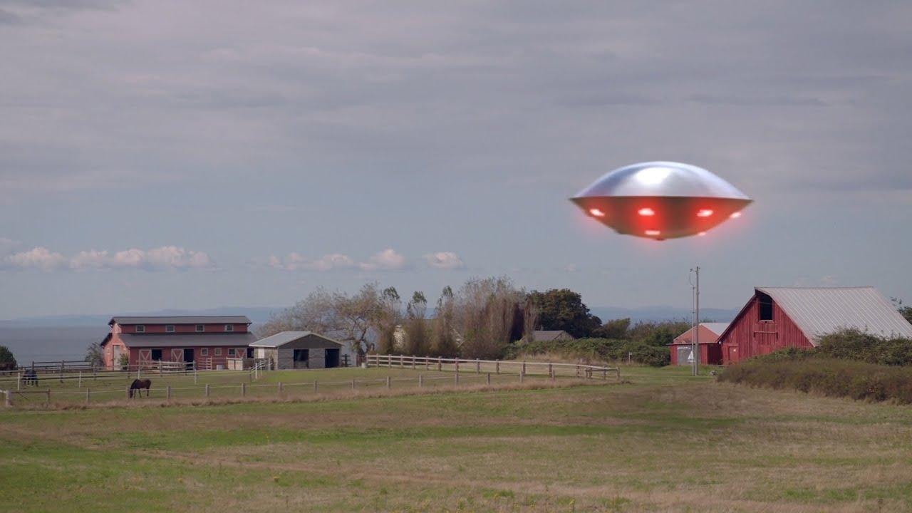 CityStream: UFOs: Do you believe?