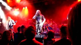 Dew Scented - Arise from Decay live (Invocation)