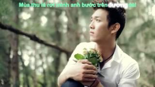 "Aegisub karaoke effect _ ""Nếu Em Không Về - Song Luân""_ [  HD]"