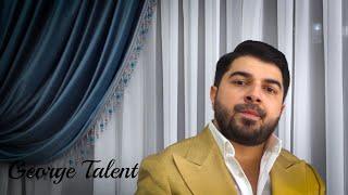 Descarca George Talent - Trec, trec zilele mele (Originala 2020)