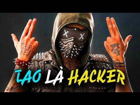 LIVE STREAM WATCH DOGS 2 - GTA 5 PHIÊN BẢN HACKER BỰA